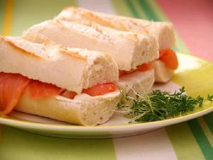 How Do You Freeze a Sandwich?