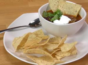 Crock Pot Beef Chili