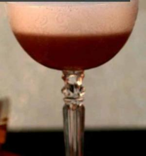Petruccio Cocktail