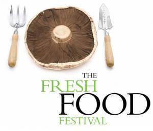 The fresh Food Festival