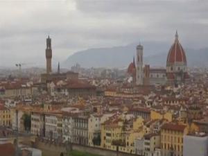 Florence visit 2012