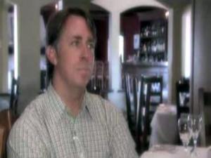 Momma Cuisine interviews Chef John Besh at Chicago Gourmet 2012