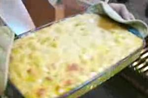 Macaroni And Cheese With Tuna
