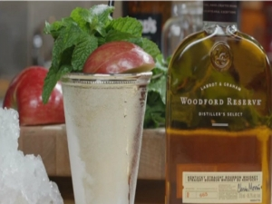 Perfect Mint Julep