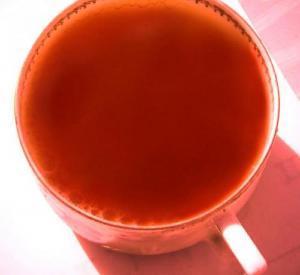 Hot Spicy Orange Tea Mix