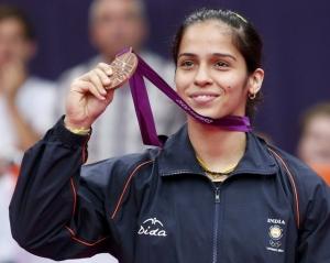 Saina Nehwal's Olympics Diet Plan.