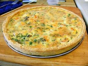 Tortilla Espanol