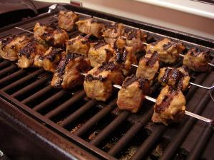 How did BBQ originate?