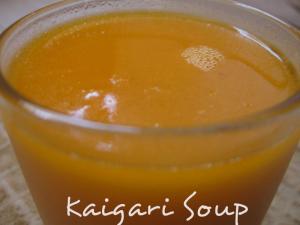 Kaigari Soup