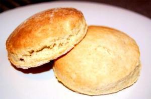 Plain Scones Or Tea Bread