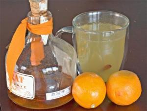 Orangeade Base
