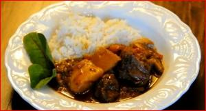Durban Beef Curry