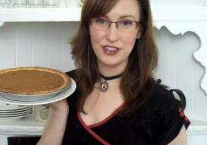 I Heart Pumpkin Pie