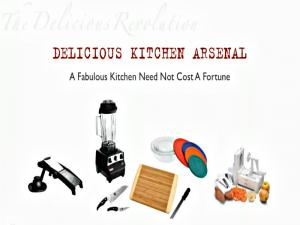 Best Kitchen Tools & Gadgets