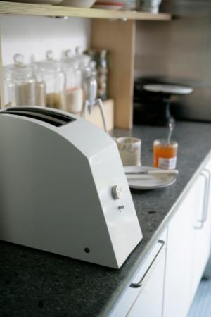 Highest Popping Toaster