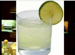 Hottest Margaritas