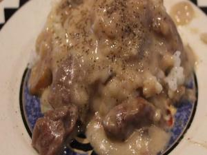 Cheryls Home Cooking - Stew Meat & Gravy