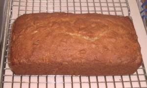 Apple & Walnut Bread
