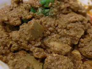 Tasty Liver