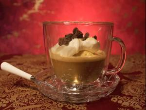 Affogato: Sweet World #5
