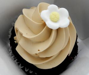 Coffee Butter Cream