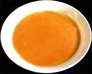 Cream Butterscotch Sauce