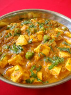 Serve paneer masala with these simple tips
