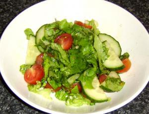 Veggie Salad