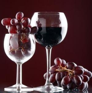 homemade wines