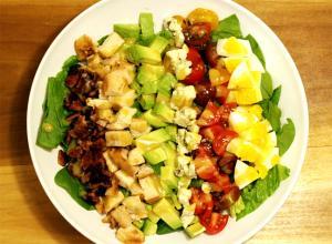 Famous Cobb Salad