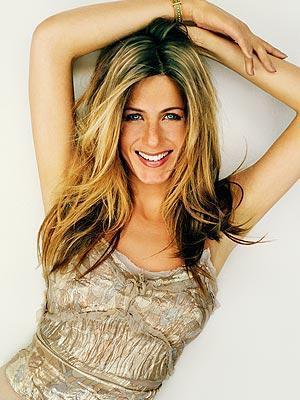 Jennifer Aniston Is A Zone Diet Follower