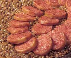 Cotechino sausage