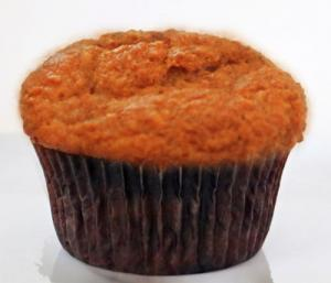 Special Fruit Butter Muffins