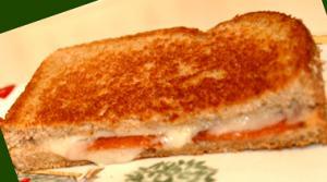 Grilled Rib-Eye Sandwiches