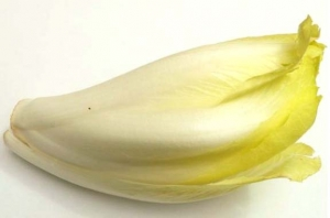 Lemon Butter Dressed Endive