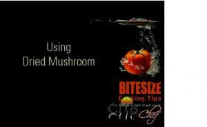 Benefits Of Dried Mushrooms