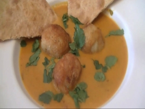Best Ever Malai Kofta / Indian Vegetarian