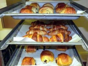 Breadtopia Visits The School of Artisan Food
