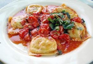 Italian Marinara Sauce