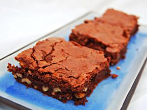 Marvelous  Brownies