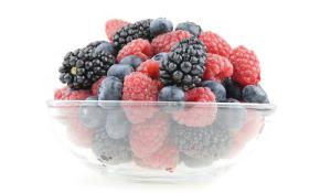 Black raspeberries offer hope for bowel cancer - a cure from nature