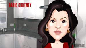 Basic Chutney