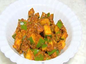 Instant Mango Pickle - Zatpat Aam Achar