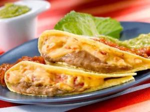 Mexican Tortillas