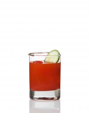 Ground Glass Cocktail
