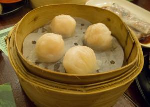 Simple Dumplings