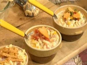 Macaroni & Cheese - 3 Ways