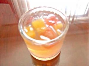 Rainbow Soda