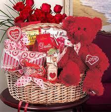 The goodie basket that brings smile to your face