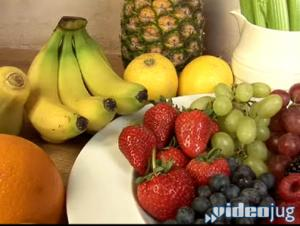 Add Fruits to Your Diet